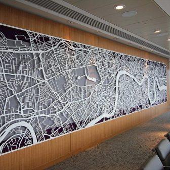 WTW Willis building - London