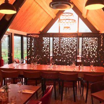 The Betsey Wynne - Restaurant
