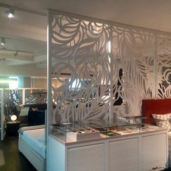 Harrods 3rd Floor Bed Studio