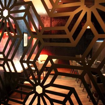 M Restaurant Victoria