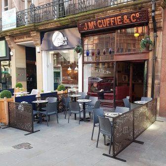 McGuffie Bar