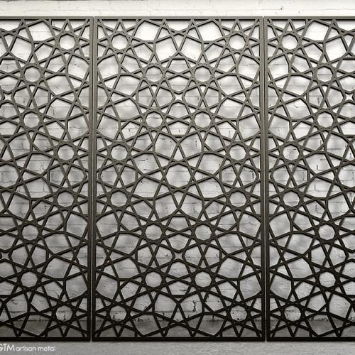 Design no. 4797 © Miles and Lincoln