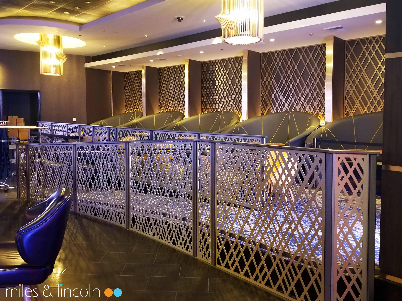 Decorative Metal Deck Railing Panels  from www.gtmartisanmetal.com
